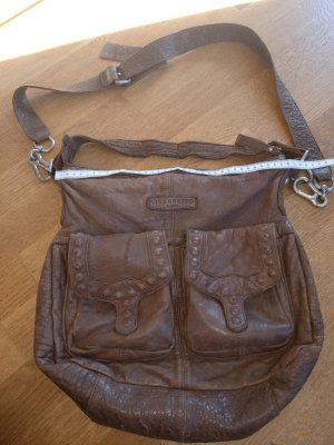 Liebeskind Crossbody bag taupe-grey brown