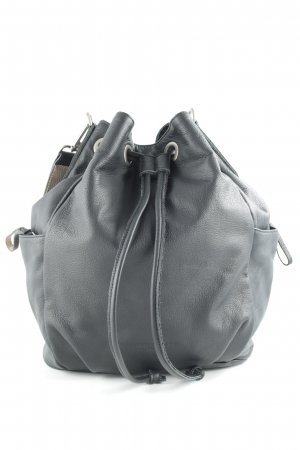 Liebeskind Pouch Bag black-pink casual look