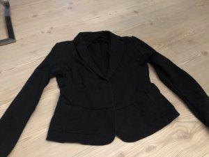 Liebeskind Blazer en jersey noir