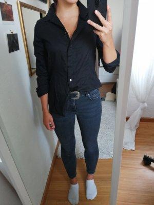 Liebeskind Long Sleeve Blouse black