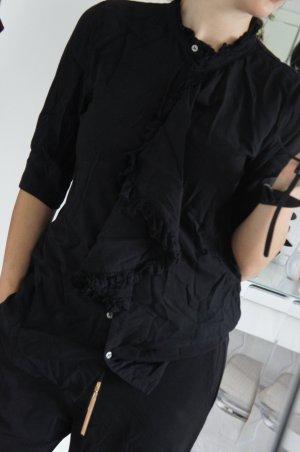 Liebeskind Ruffled Blouse black