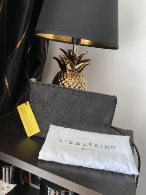 Liebeskind Clutch black