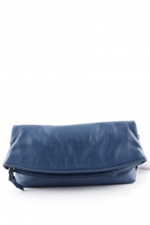 Liebeskind Clutch blue-silver-colored casual look