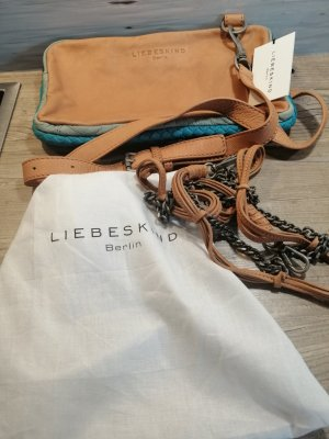 Liebeskind Crossbody bag multicolored leather