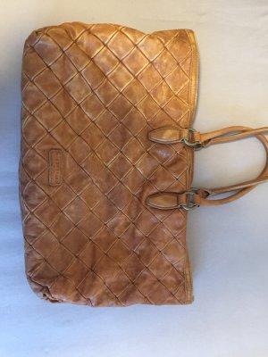 Liebeskind Damen Handtasche braun