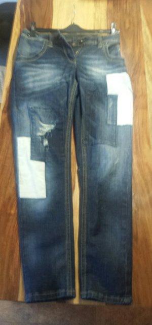Liebeskind Jeans bleu