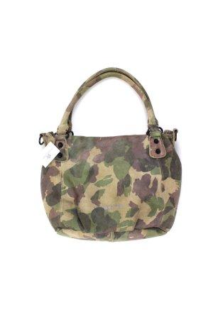 Liebeskind Echtledertasche grün