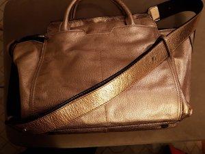 Liebeskind Berlin Handbag black-rose-gold-coloured
