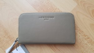 Liebeskind Berlin Wallet brown-dark brown leather