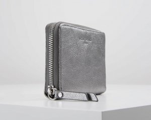 Liebeskind Berlin Wallet silver-colored