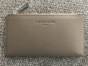 Liebeskind Wallet grey brown