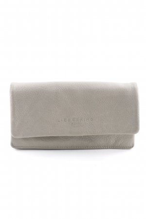 Liebeskind Wallet green grey casual look