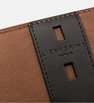 Liebeskind Berlin Wallet brown