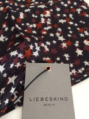 Liebeskind Berlin Silk Cloth multicolored