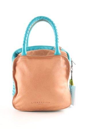 Liebeskind Handbag multicolored extravagant style