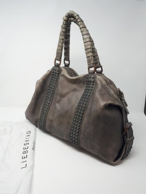 Liebeskind Sac Baril multicolore cuir