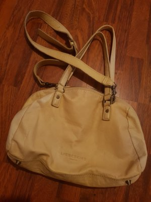 Liebeskind Handbag sand brown-yellow
