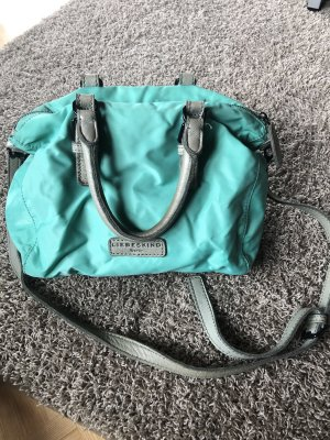 Liebeskind Berlin Crossbody bag mint-turquoise