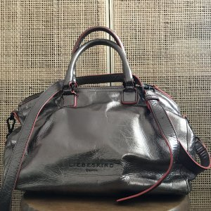 Liebeskind Berlin Handbag multicolored leather