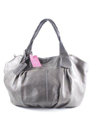 Liebeskind Handtasche dunkelgrau schlichter Stil