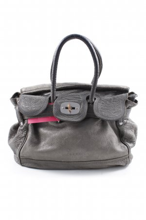Liebeskind Handbag dark grey street-fashion look