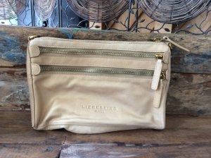 Liebeskind Handtasche, goldmetallic, trendy für den Sommer!