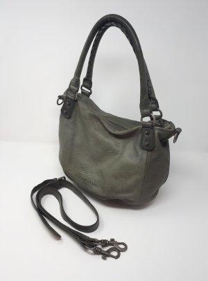 Liebeskind Handtasche grau