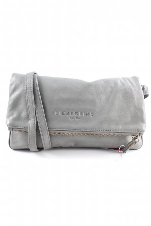 Liebeskind Handbag green grey casual look