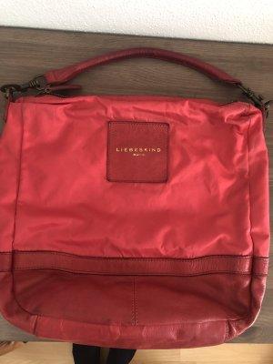 Liebeskind Handtasche inkl. Geldbeutel
