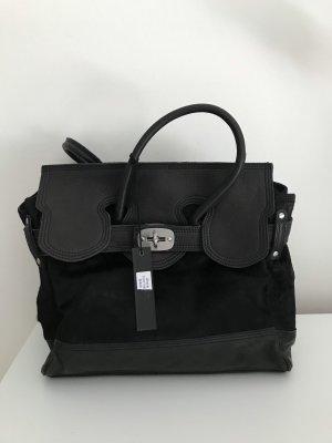 Liebeskind Handtasche Leder Tasche Fell ? Gloria