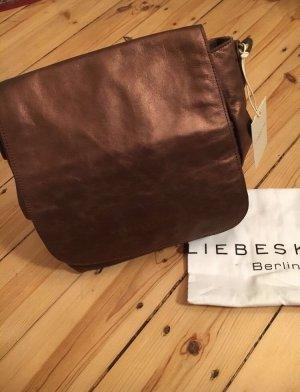 Liebeskind Berlin Sac à main bronze