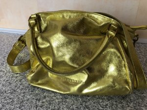 Liebeskind Handbag gold-colored-red