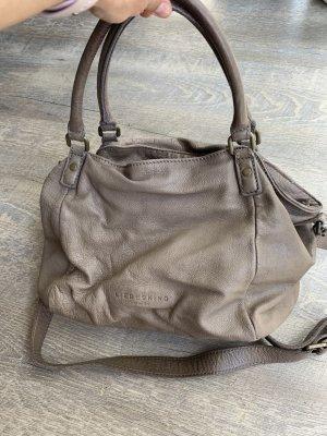 Liebeskind Handtasche mit abnehmbarem Schulterriemen