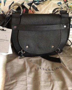 Liebeskind Handtasche NEU schwarz
