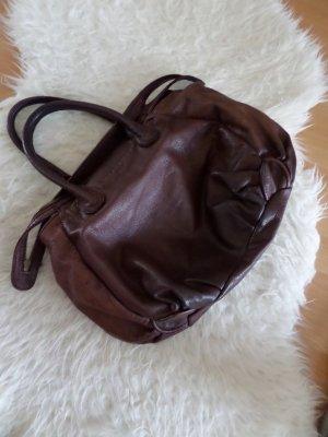 Liebeskind Handtasche *** rotbraun ***