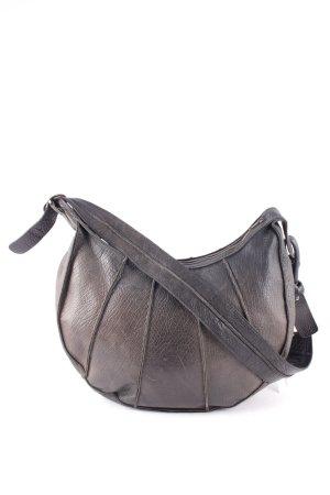Liebeskind Handtasche schwarz Boho-Look