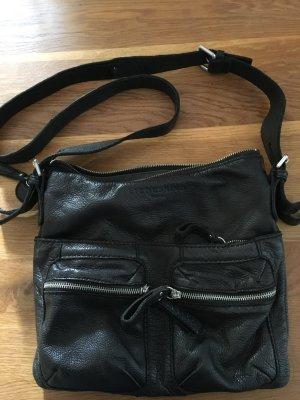 Liebeskind Handtasche, schwarz