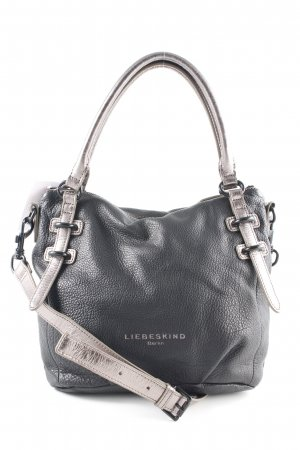 Liebeskind Handbag black simple style