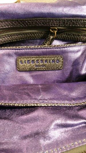 Liebeskind Handtasche Ungetragen