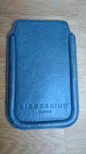 Liebeskind Mobile Phone Case grey