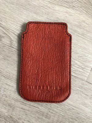 Liebeskind Mobile Phone Case dark red-russet