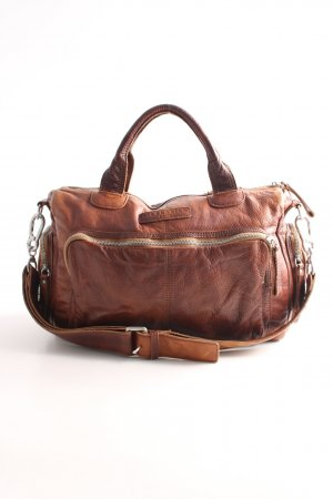 Liebeskind Carry Bag brown business style