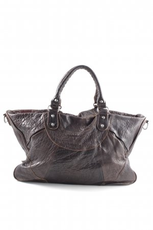 Liebeskind Carry Bag brown casual look