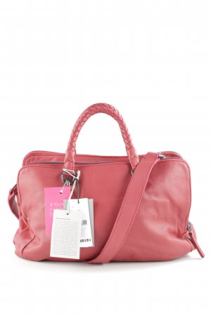 Liebeskind Sac Baril rose style d'affaires