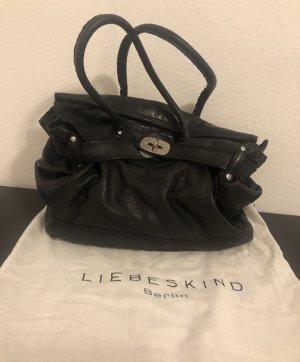 Liebeskind Berlin Carry Bag black
