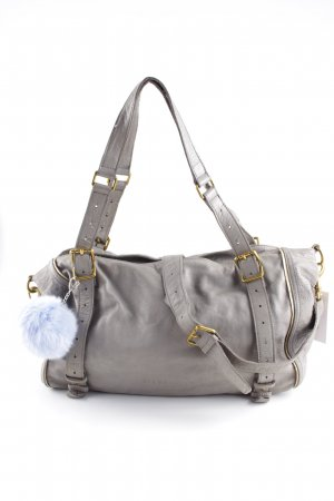 Liebeskind Carry Bag grey casual look