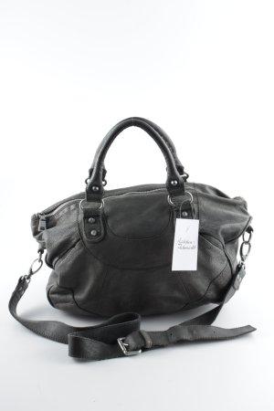 Liebeskind Carry Bag slate-gray casual look