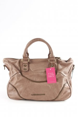Liebeskind Carry Bag light brown casual look