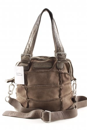 Liebeskind Carry Bag khaki casual look