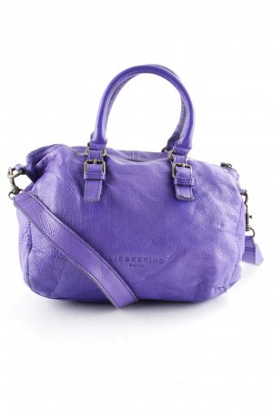 Liebeskind Carry Bag lilac casual look